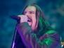 Dream Theater - Pavillon de la jeunesse - 22 mars 2014