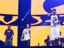 Festival d\'Été de Québec - Wu Tang Clan - Scène Bell - 5 juillet 2013