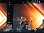 Festival d\'Été de Québec - Eagles of Death Metal - Scène Bell - 6 juillet 2013
