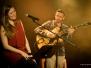Odile Quartet - Vieux Bureau de Poste - 12 avril 2014