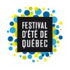 Programmation des scnes extrieures du Festival d&rsquo;t de Qubec