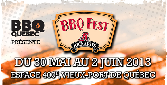 2e dition du BBQ Fest Rickards