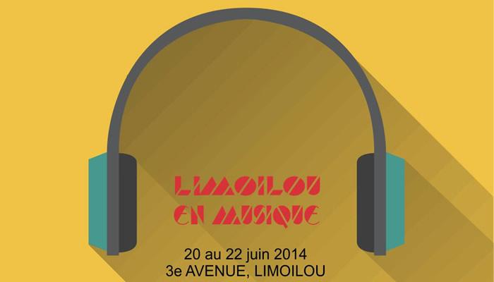 Limoilou en musique