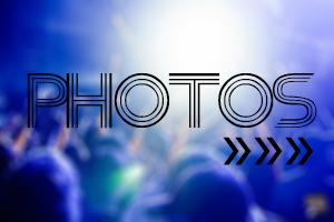 Photos de spectacles et d'événements