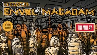 Envol et Macadam 2014