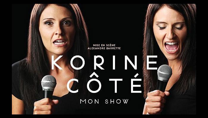 Korine Côté