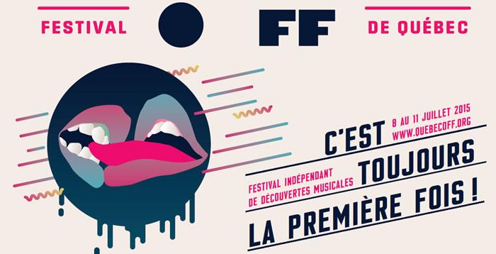 Festival OFF de Québec