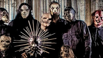 Slipknot, Marilyn Manson et Of Mice & Men au Centre Vidéotron