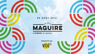 4e édition de Maguire en fête