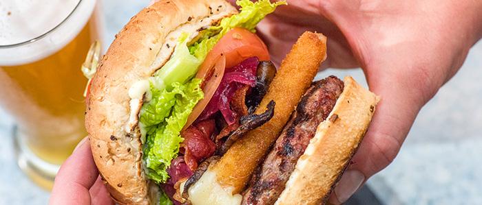 Burger Week Québec