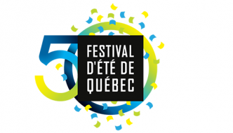 Programmation du Festival d'été de Québec: on fête les 50 ans en grand!