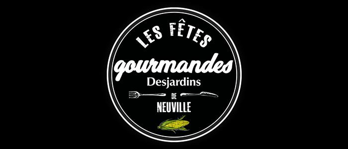 Fêtes gourmandes de Neuville