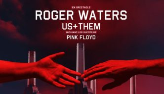 Roger Waters | US + THEM à Québec